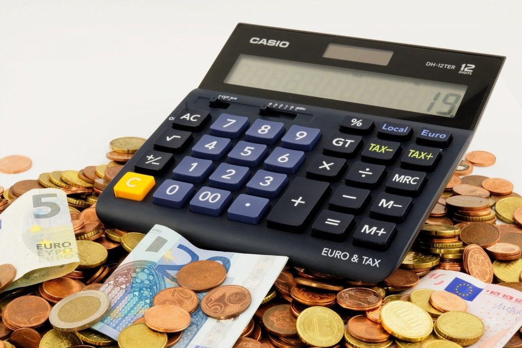 Calculate Excess Inventory